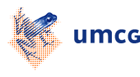 Link to website UMCG